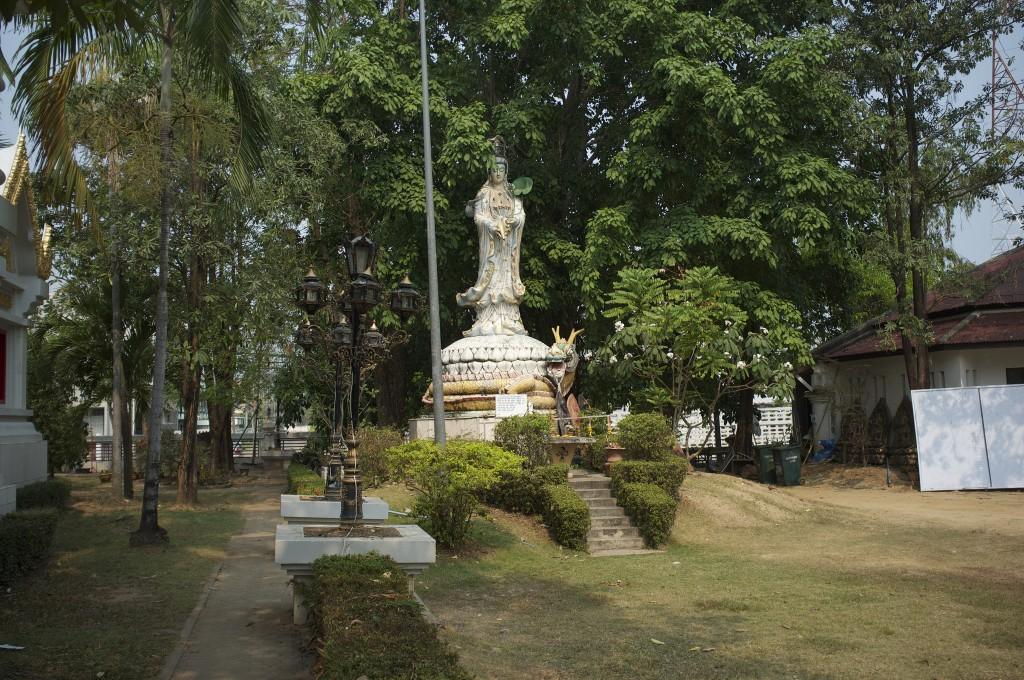 Kuan yin tailandia