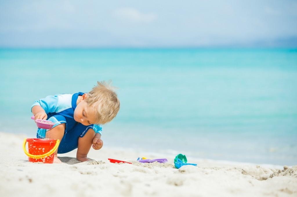 playas de tailandia para niños