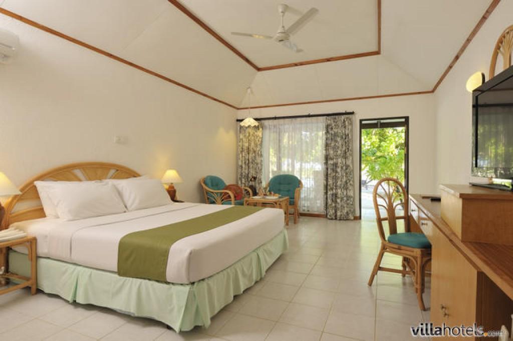 hotel maldivas con niños