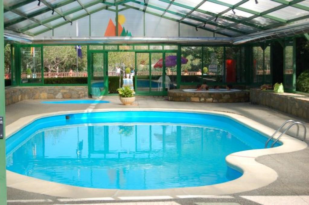 Top ten hoteles para ir con ni os con piscina climatizada children friendly - Hotel a pejo con piscina ...