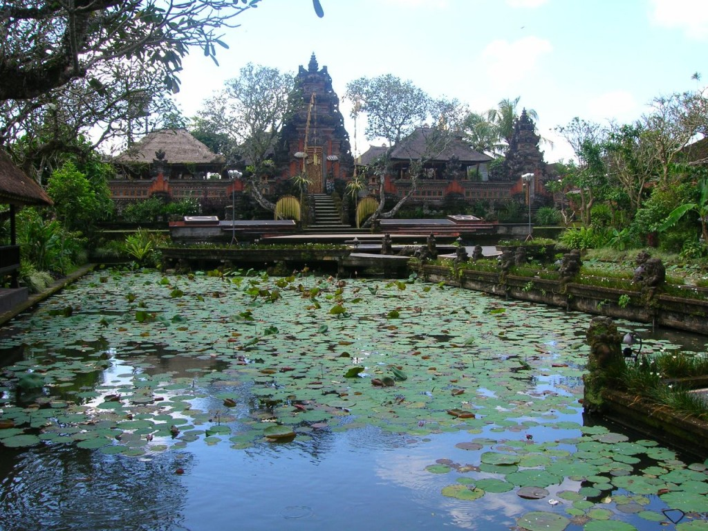 templos bali excursiones