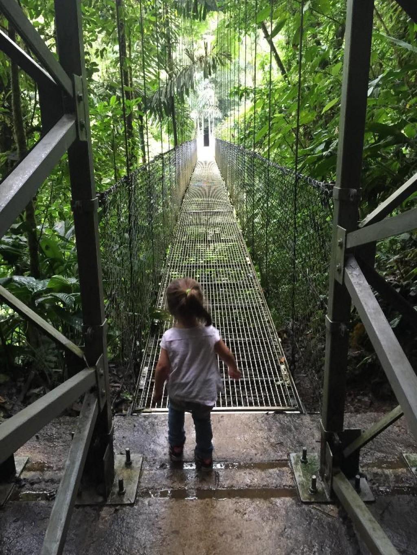 oferta viaje costa rica con niños