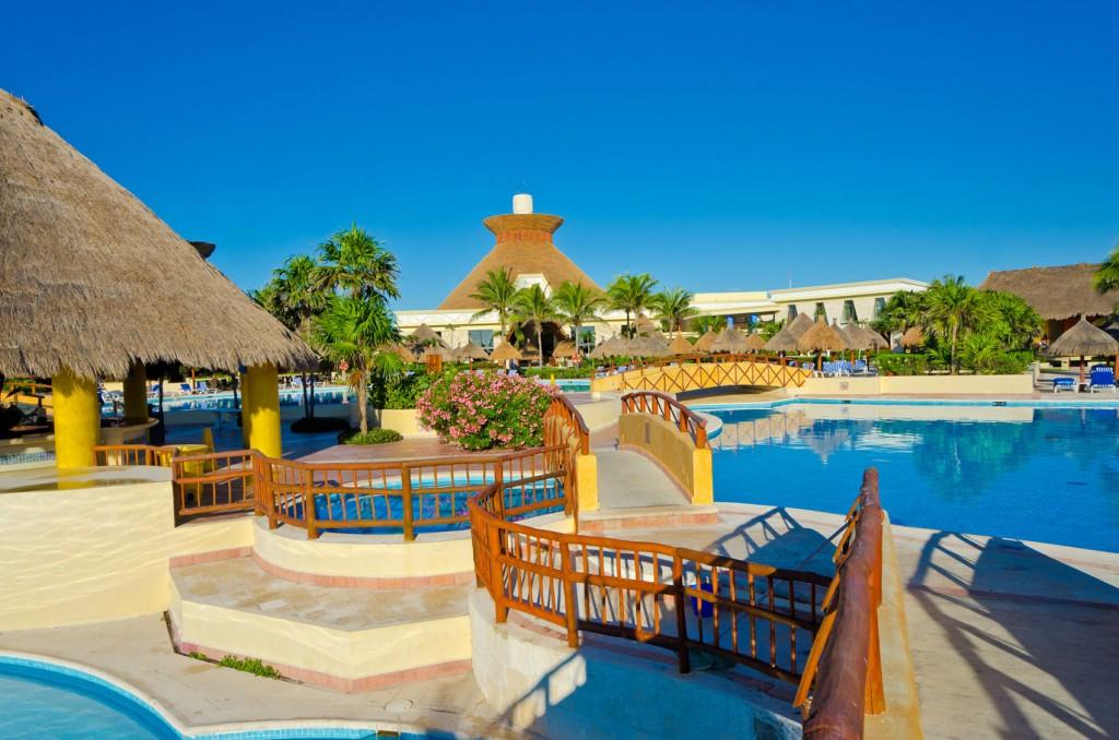caribe mexicano con ni os 10 super ofertas con todo