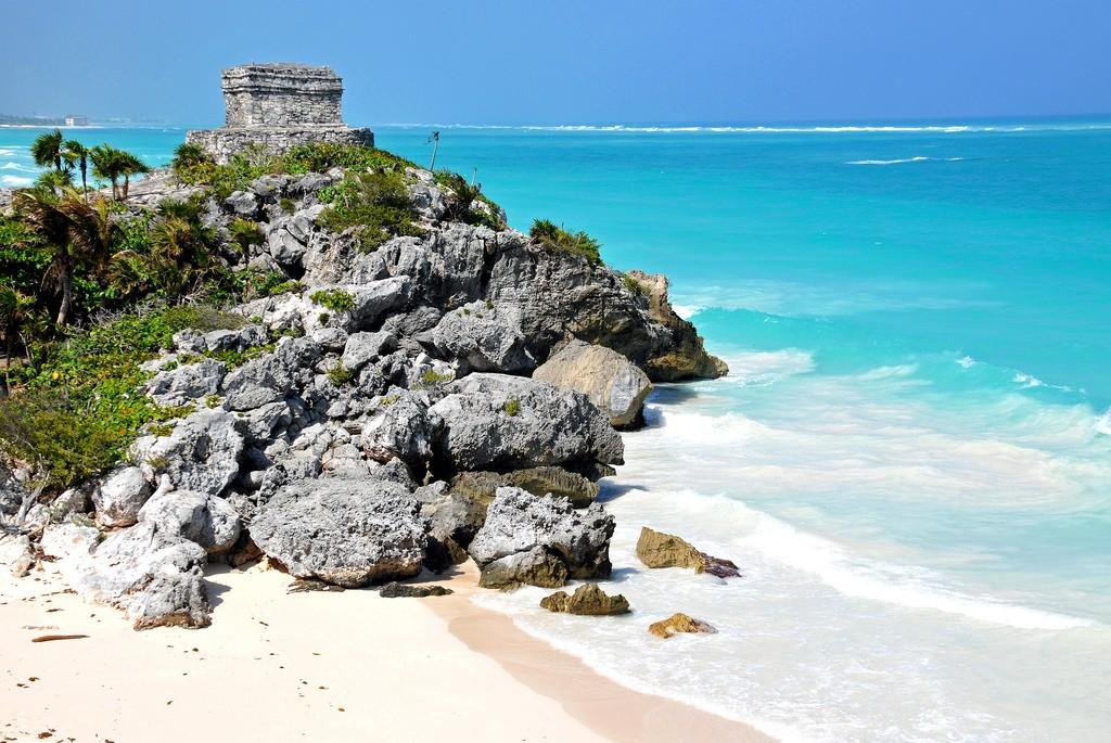 riviera maya con niños gratis