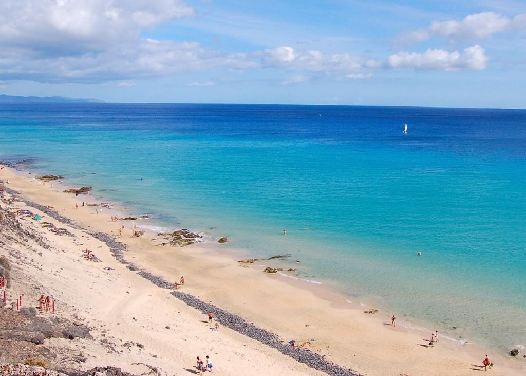 5 ofertas a fuerteventura con ni os vuelo incluido - Islas canarias con ninos ...