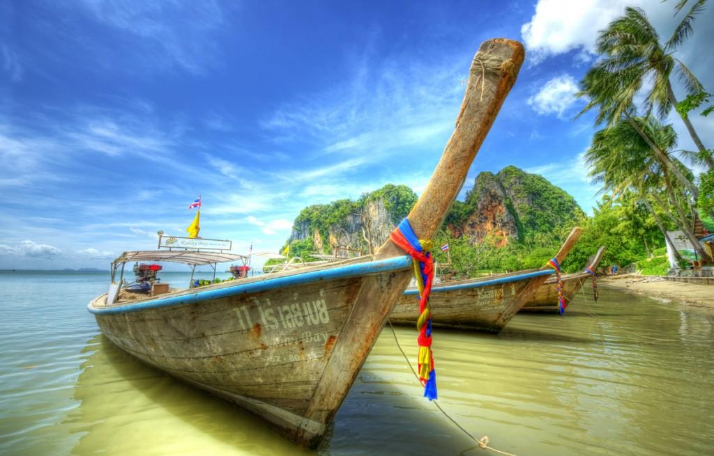 mejor playa tailandia