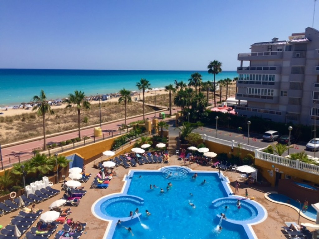 Hotel Club Peniscola