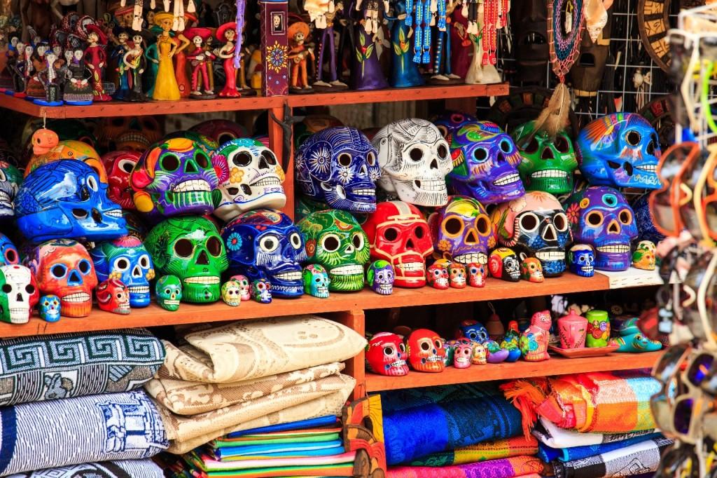 riviera maya con niños pequeños