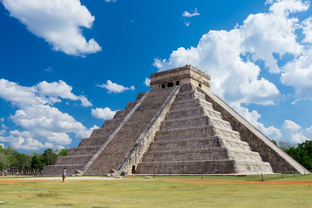 excursiones riviera maya con niños
