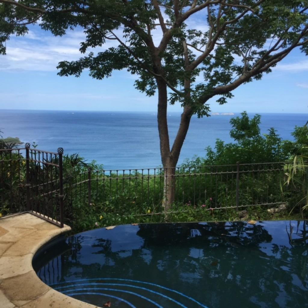 villa costa rica children friendly