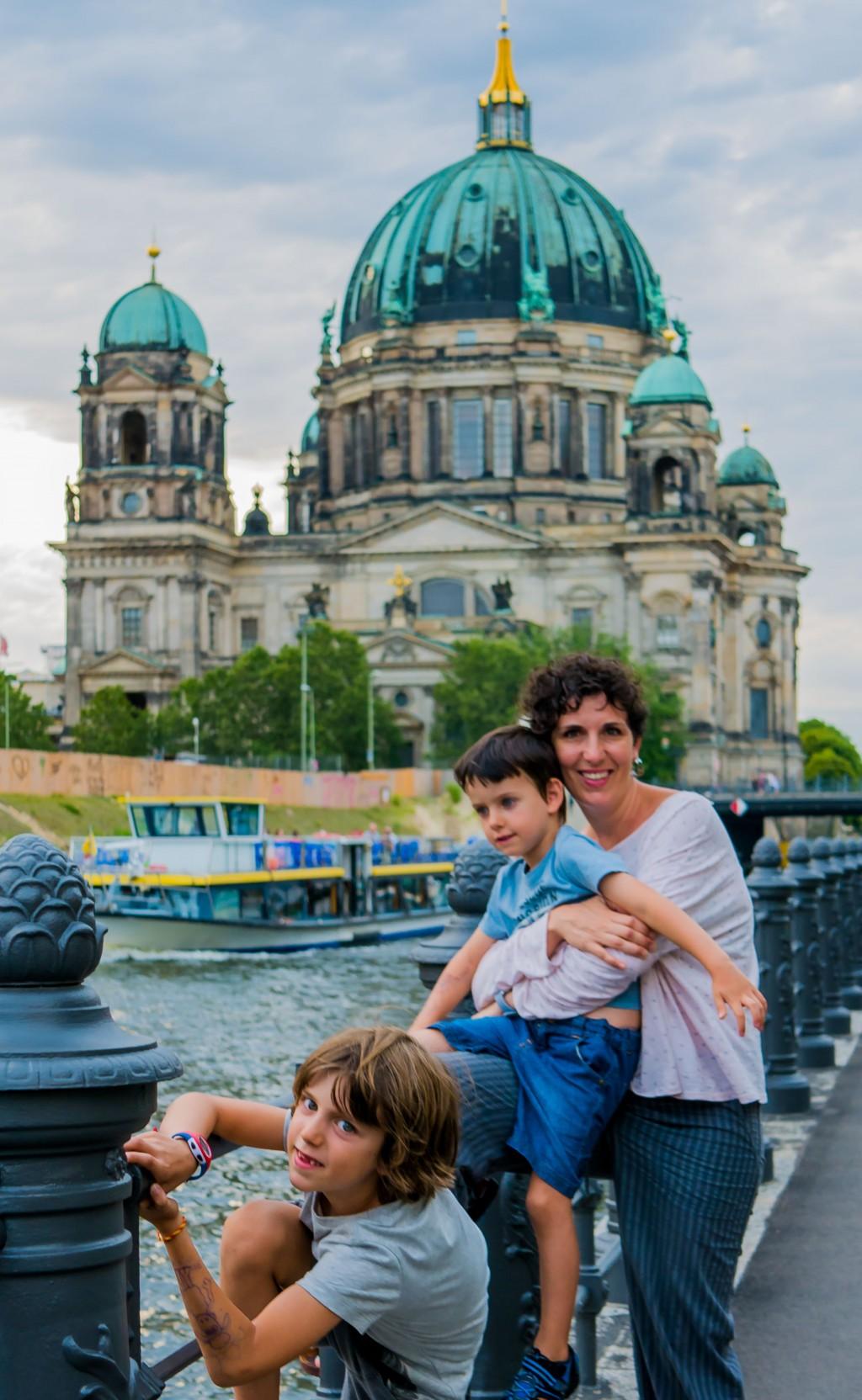 Berlin-con-niños