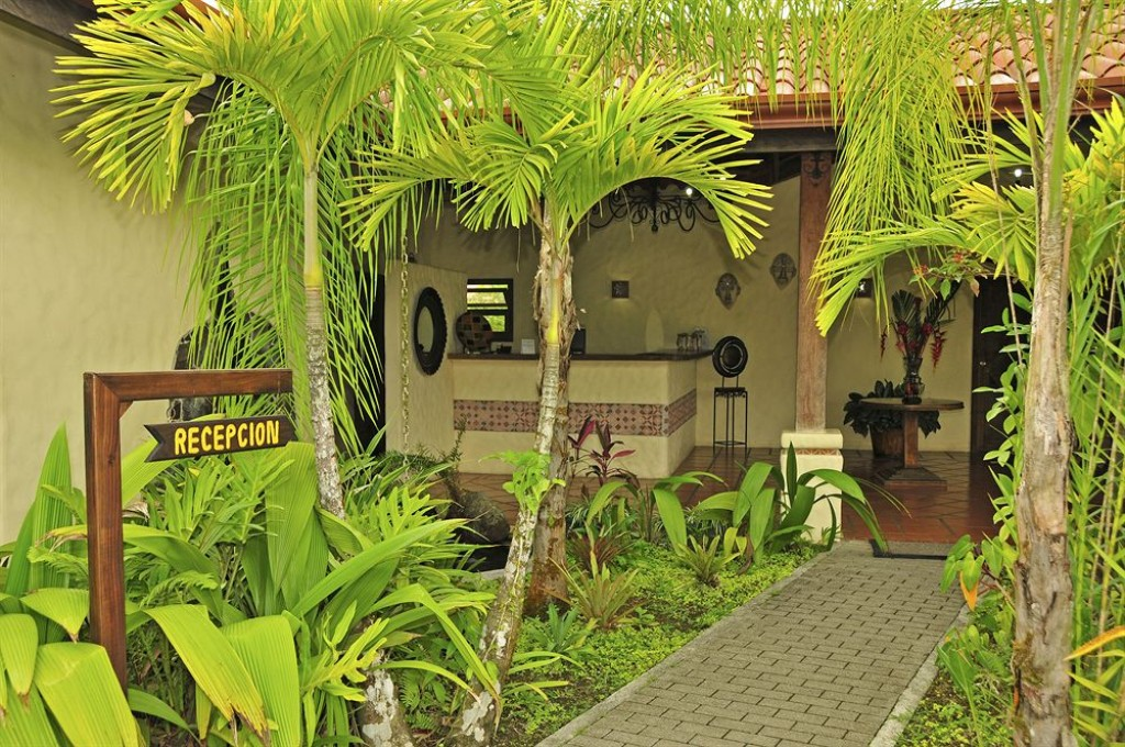 hotel para familias en costa rica