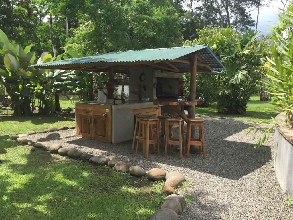 3bamboo Eco Lodge Costa Rica Children Friendly
