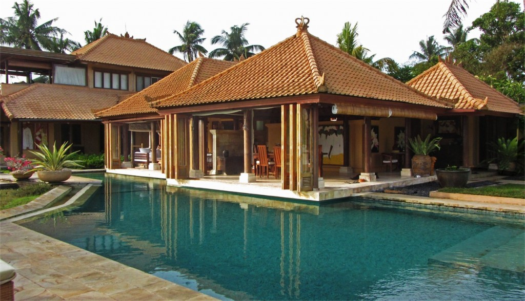 villas privadas children friendly bali