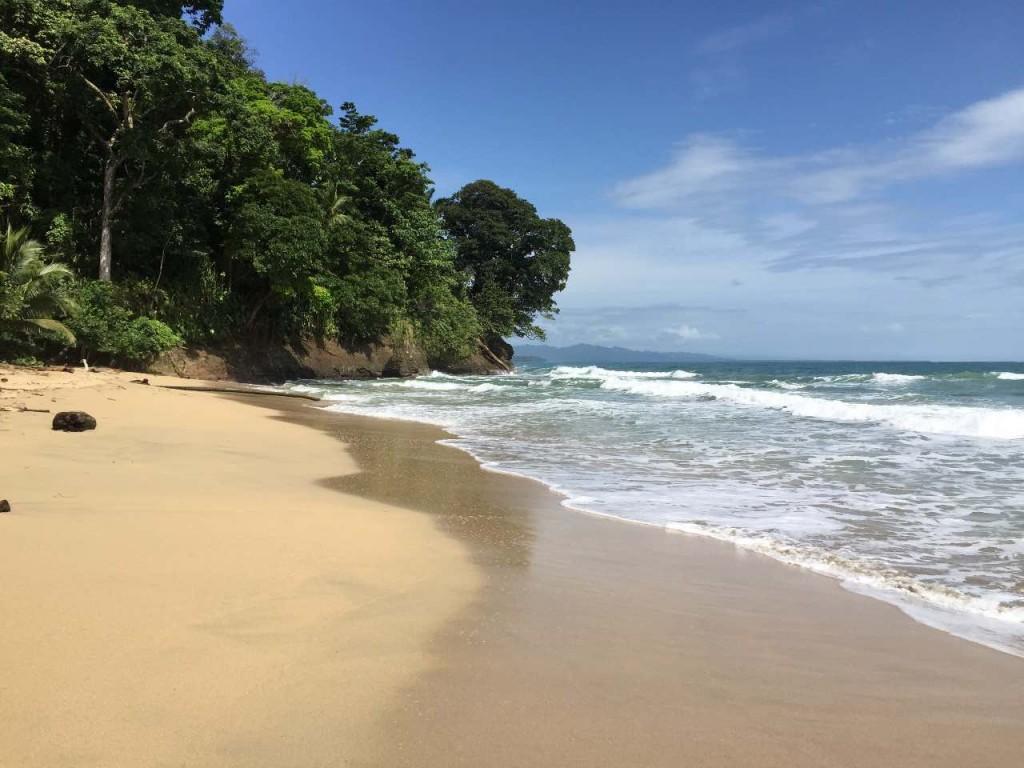 playas de costa rica con niños