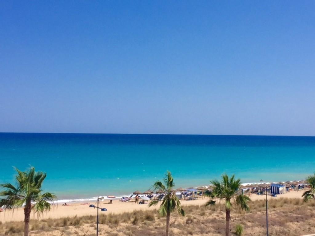 hotel playa peñiscola para ir con niños