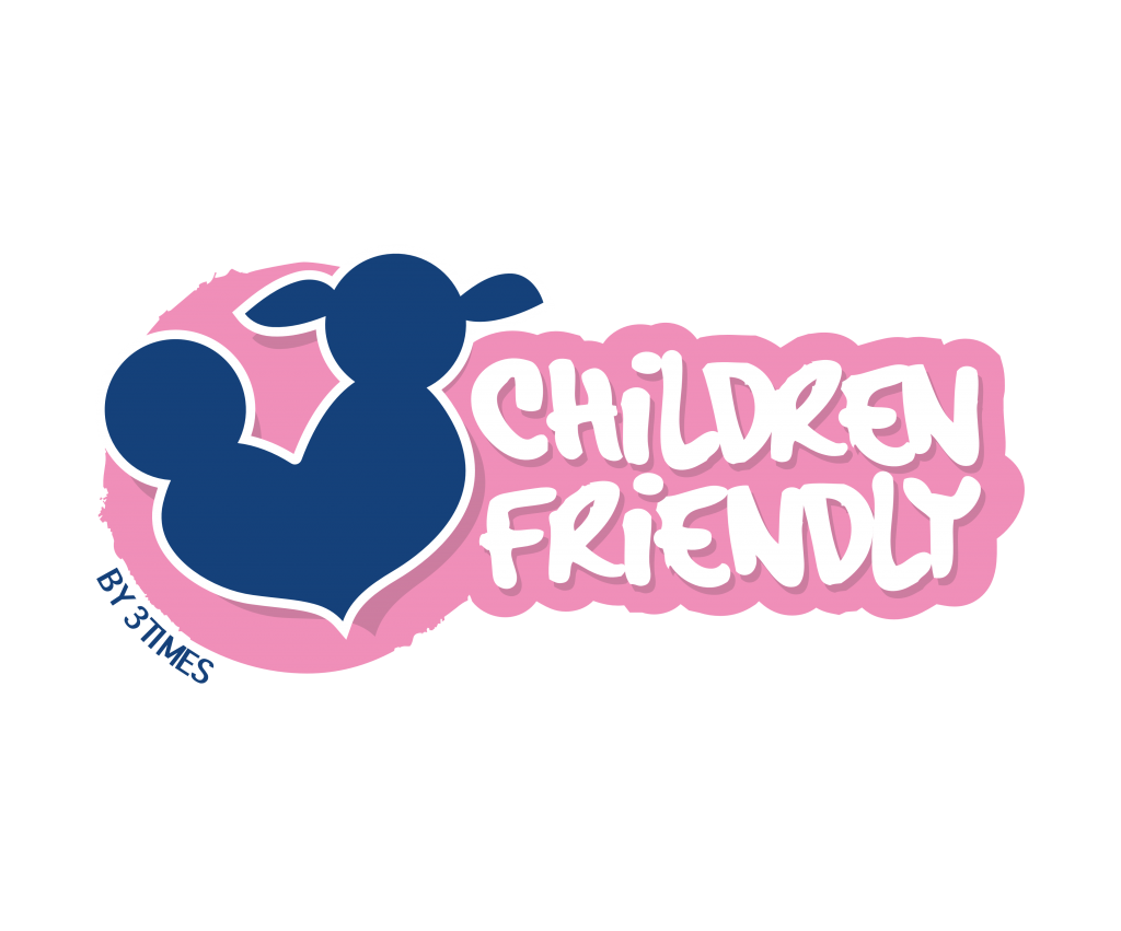 viajes children friendly