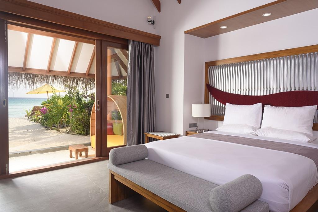 hotel children friendly maldivas