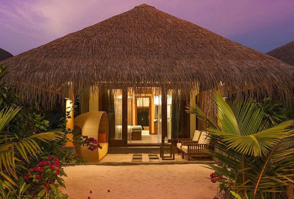 hotel maldivas todo incluido