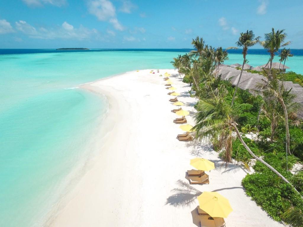 resort maldivas con niños gratis