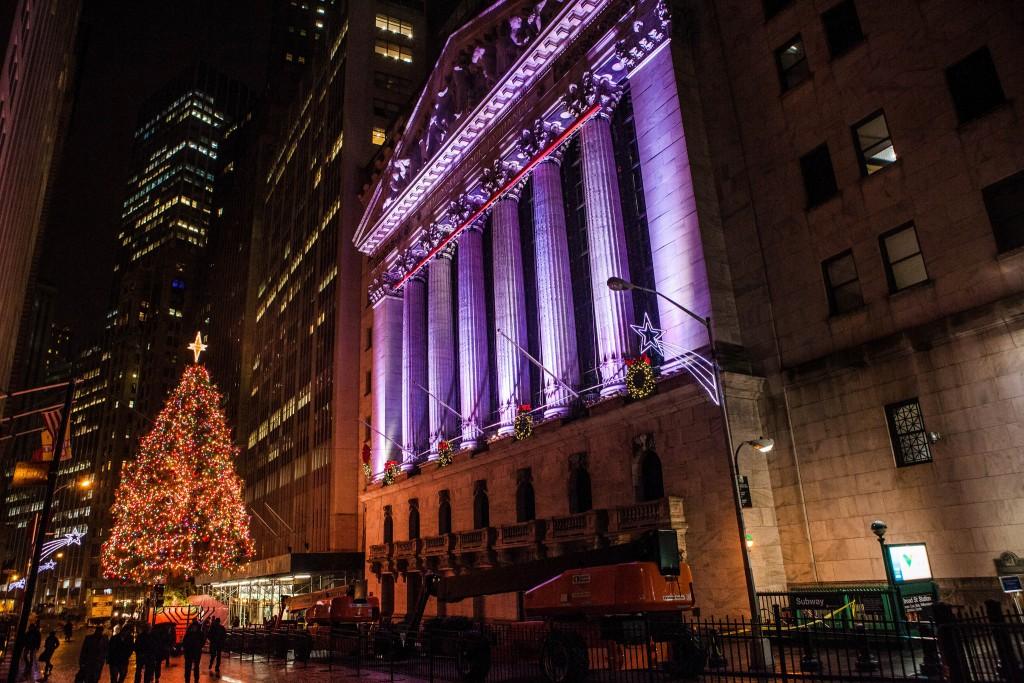 navidad en nueva york con niños