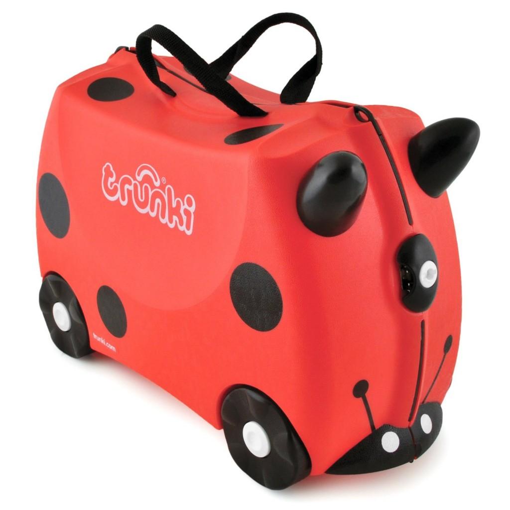 maleta para niños pequeños