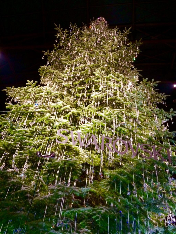 mercado de navidad en suiza