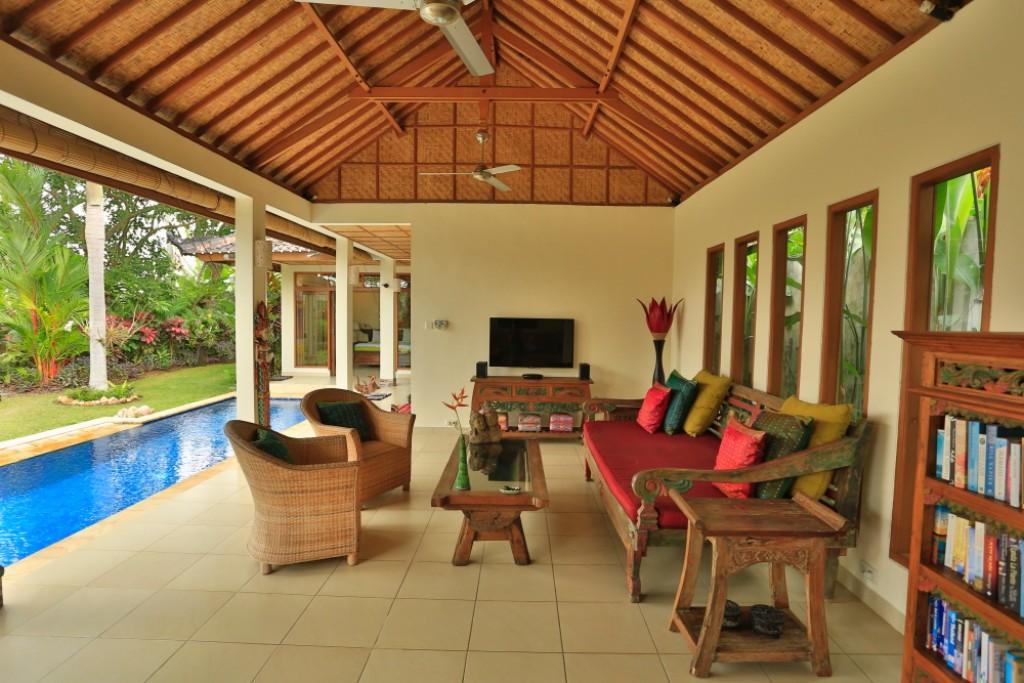 Villa privada Bali