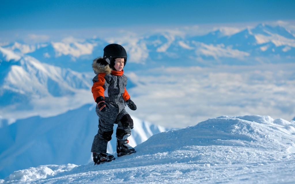seguro accidentes en viajes con niños