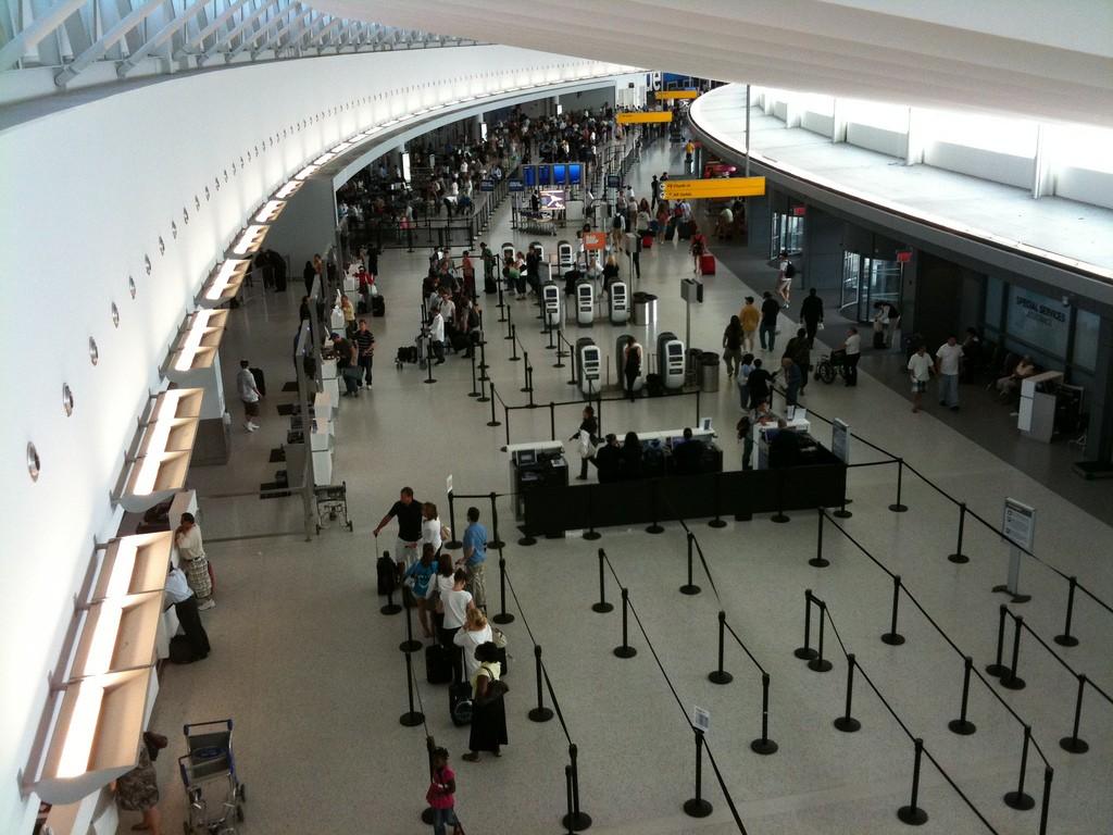 aeropuerto nueva york