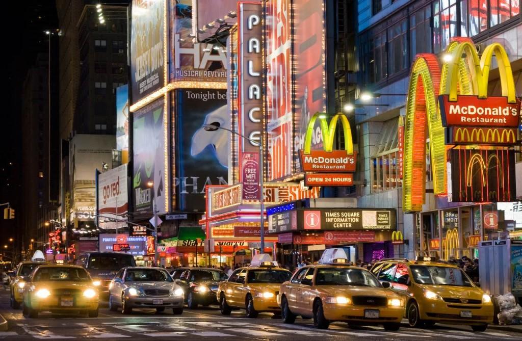 hoteles para niños en nueva york