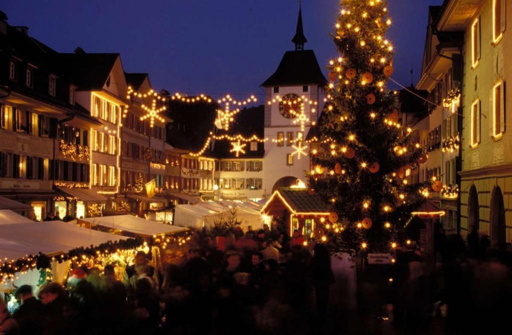 hoteles para familias en suiza