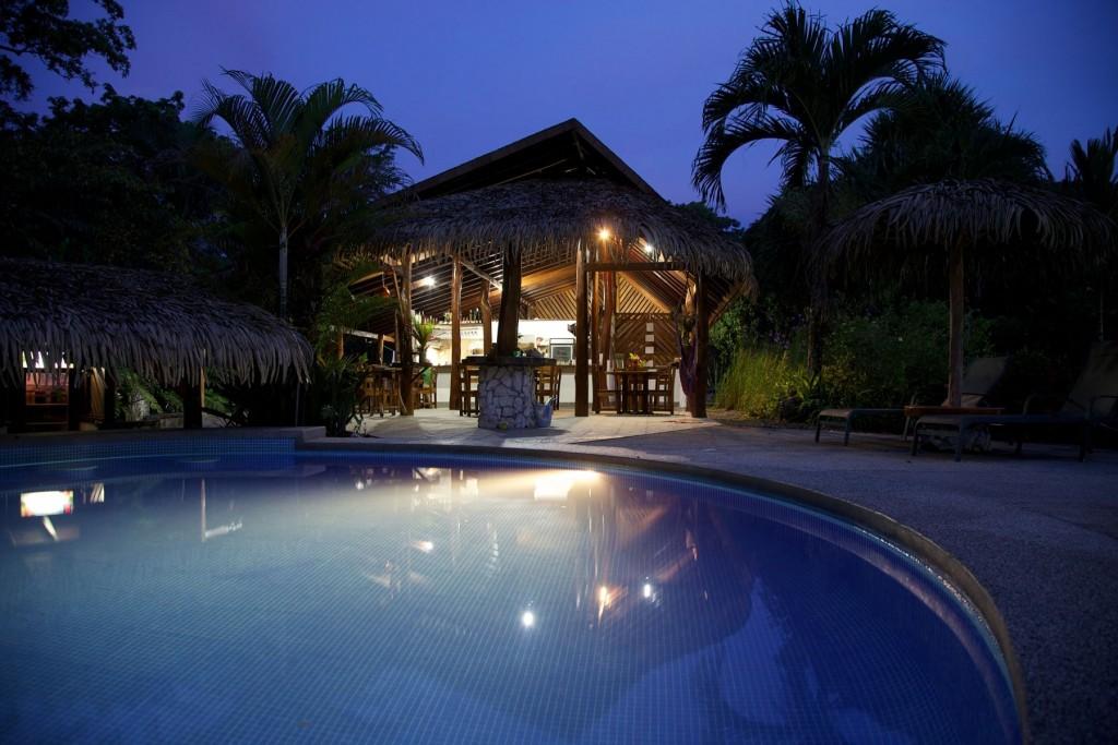 resort para familias costar rica