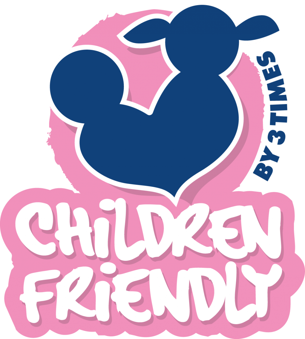 HOTELES CHILDREN FRIENDLY
