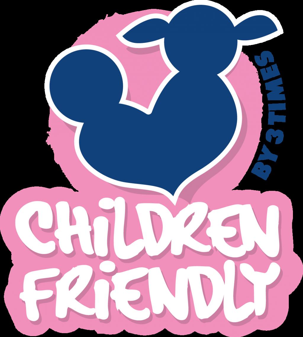 HOTELES CHILDREN FRIENDLY